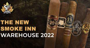 new smoke inn warehouse