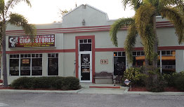SMOKE INN™ DELRAY BEACH, FL