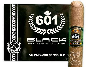 Espinosa 601 Black Label
