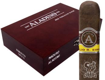 Aladino Maduro by JRE Tobacco Company