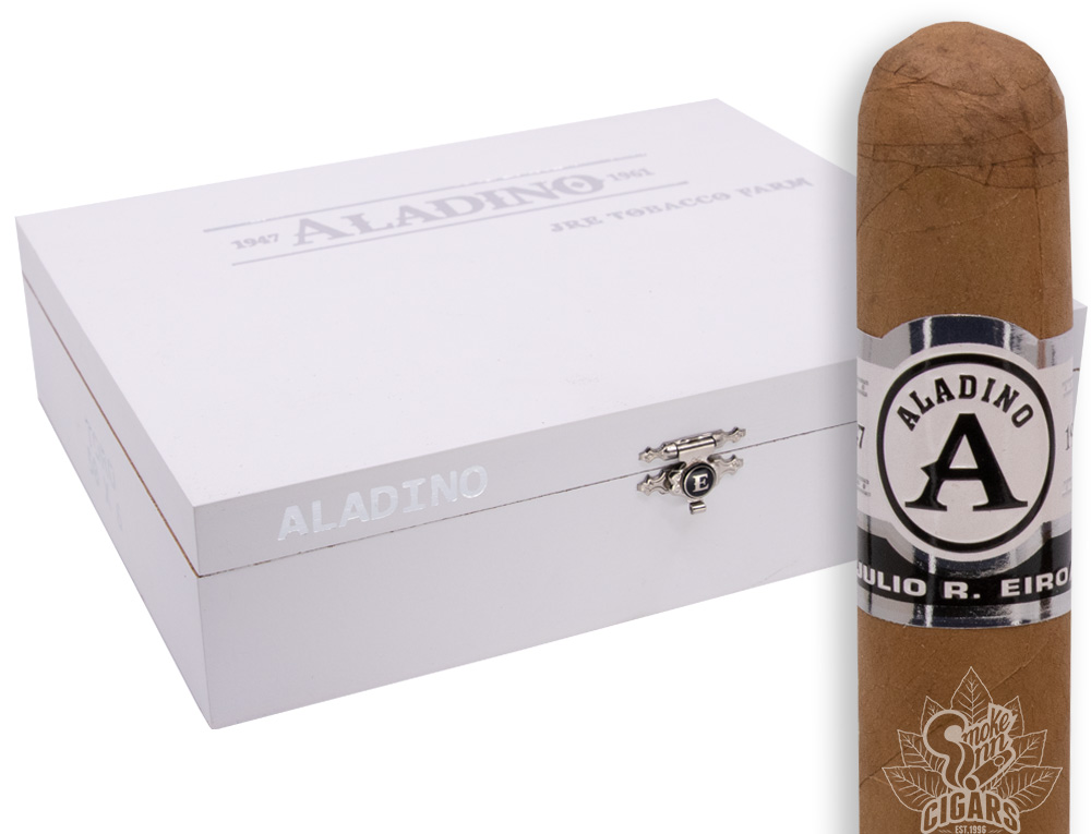 Aladino Connecticut by JRE Tobacco Company