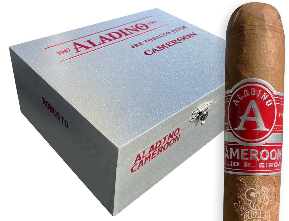 Aladino Cameroon by JRE Tobacco Company