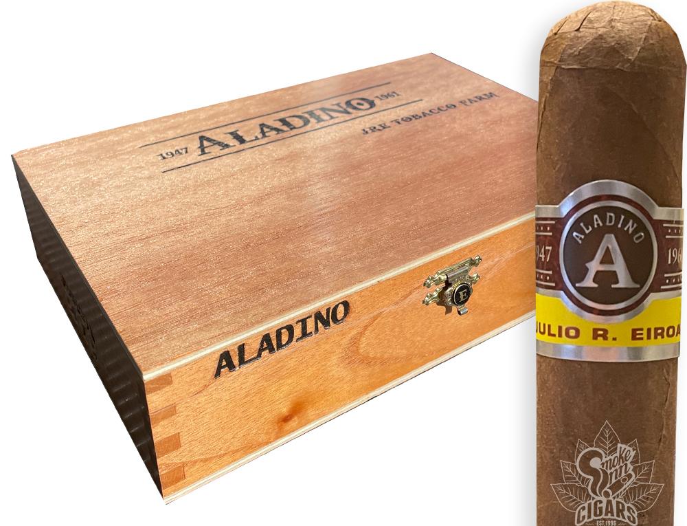 Aladino by JRE Tobacco Company