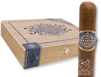 Espinosa Habano Cigars