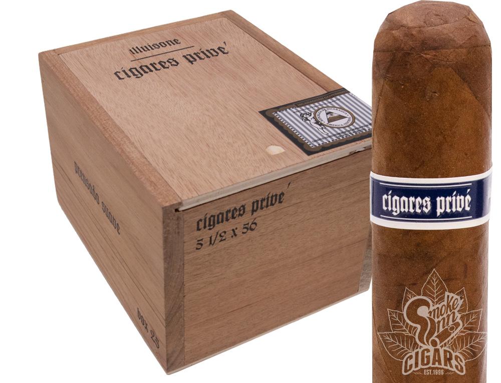Illusione Cigars Prive Corojo