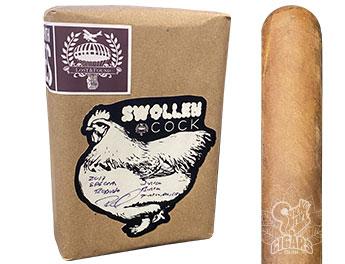 Caldwell Swollen Cock