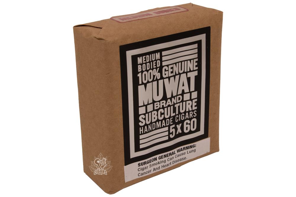 Drew Estate MUWAT Cigars