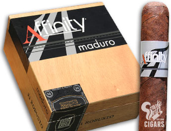 Affinity Maduro by Sindicato Cigars
