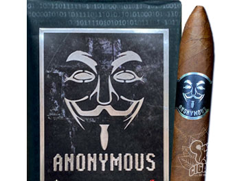 AJ Fernandez Anonymous - SI Exclusive Product