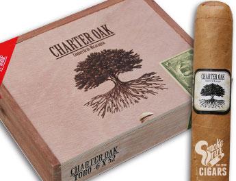 Charter Oak Shade
