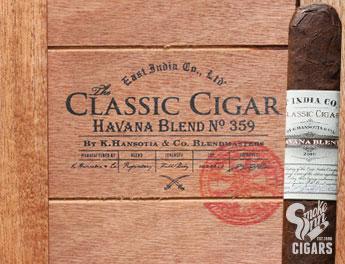Gurkha Classic Havana Blend