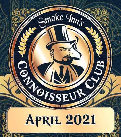 Connoissuer Club April 2021