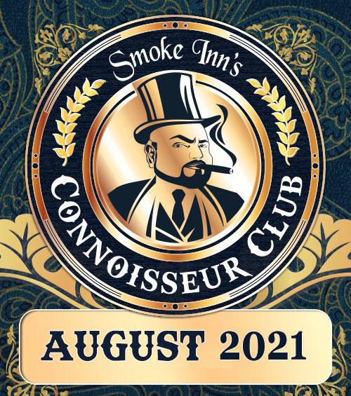 Connoissuer Club August 2021