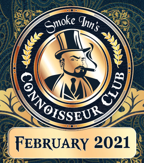 Connoissuer Club February 2021