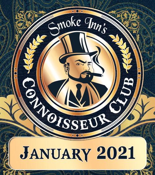 Connoissuer Club January 2021
