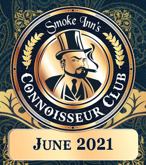 Connoissuer Club June 2021