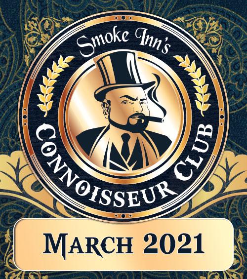 Connoissuer Club March 2021