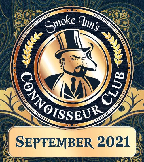 Connoissuer Club September 2021