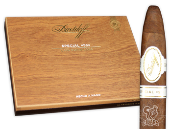 Davidoff Special 53 Perfecto Limited Edition 2020