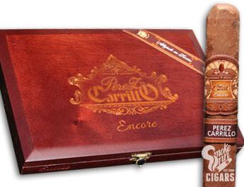 E.P. Carrillo Encore