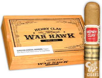 Henry Clay War Hawk