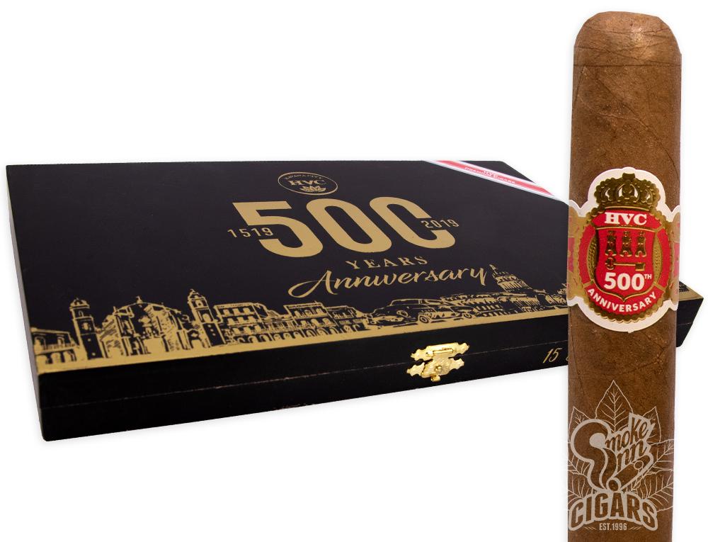 HVC 500 Aniversario