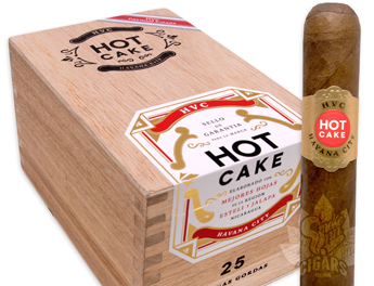 HVC Hot Cake Maduro
