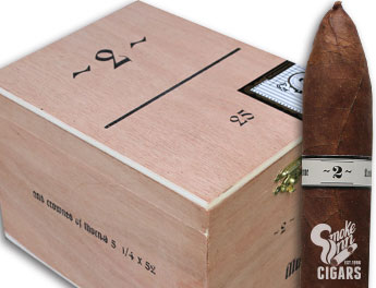 Illusione Original Documents Cigars