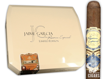 Jaime Garcia Reserva Especial 10th Anniversary Limited Edition 2019