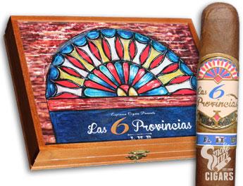 Espinosa Las 6 Provincias LHB