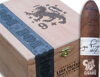 Drew Estate Liga Privada No. 9