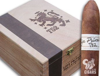 Liga Privada T-52 by Drew Estate
