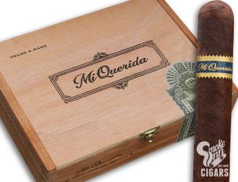 Mi Querida by Dunbarton Tobacco & Trust