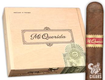 Mi Querida Triqui Traca by Dunbarton Tobacco & Trust