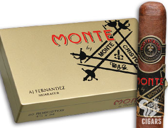 Monte By Montecristo from AJ Fernandez