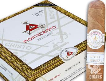 Montecristo White Label