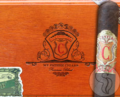 El Centurion By My Father Cigars
