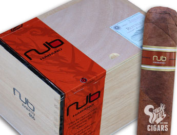 Nub Habano Cigars by Oliva