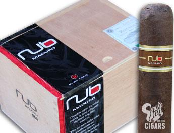 Nub Maduro Cigars by Oliva