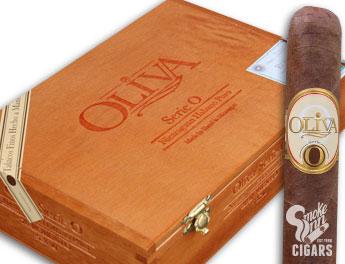 Oliva Serie O Habano