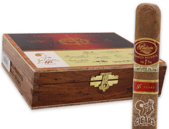 Padron Anniversary 1964 Family Reserve