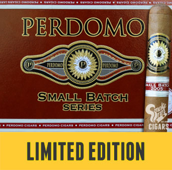 Perdomo Small Batch