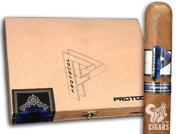 Protocol Blue