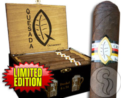 Quesada Oktoberfest Dunkel - SI Exclusive Product