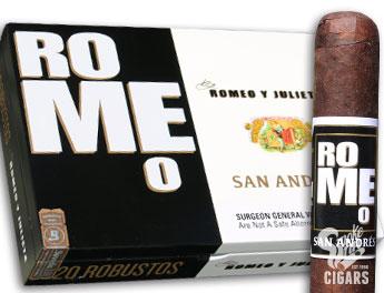 Romeo San Andrés