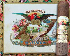 San Cristobal Revelation