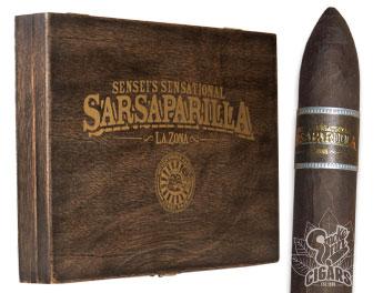 Sarsaparilla By Espinosa Cigars