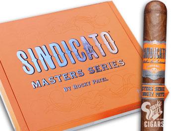 Sindicato Masters Series by Rocky Patel