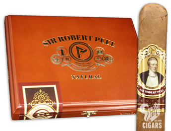 Protocol Sir Robert Peel