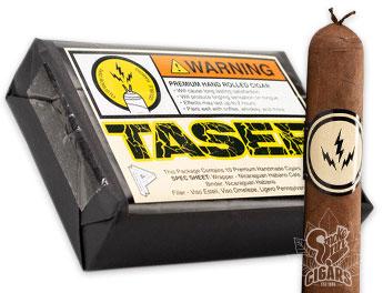 Protocol - Cigar Dojo Taser